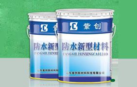 分享水性聚氨酯漆的主要特性